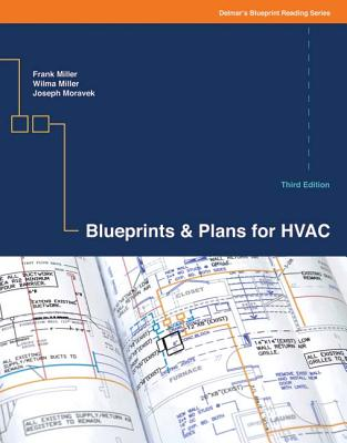 Blueprints & Plans for HVAC - Miller, Frank C