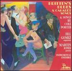 Blues & Cabaret Songs