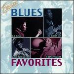 Blues Favorites