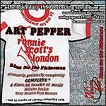 Blues for the Fisherman: Unreleased Art Pepper, Vol. 6
