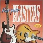 Blues Guitar Blasters