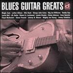 Blues Guitar Greats [Delmark]