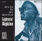 Blues in My Bottle - Lightnin' Hopkins