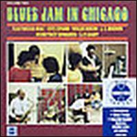 Blues Jam In Chicago V.2 - Fleetwood Mac