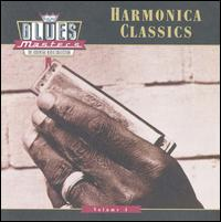Blues Masters, Vol. 4: Harmonica Classics - Various Artists