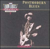 Blues Masters, Vol. 9: Postmodern Blues - Various Artists