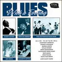 Blues with a Feeling [Vanguard] - Various Artists