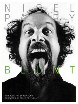 Blunt - Parry, Nigel