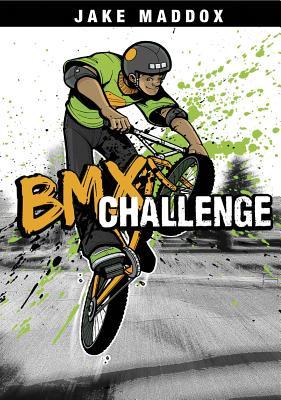 BMX Challenge - Maddox, Jake