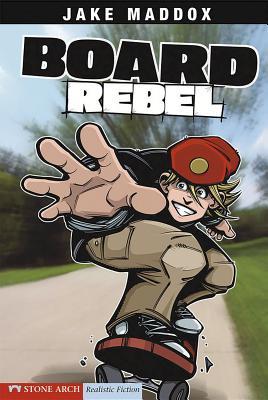 Board Rebel - Maddox, Jake