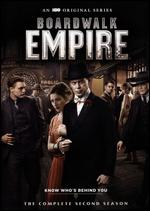 Boardwalk Empire: Season 02 -