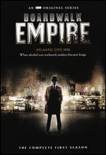 Boardwalk Empire: The Complete First Season [4 Discs]