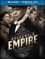 Boardwalk Empire: The Complete Series [19 Discs] [Includes Digital Copy] [UltraViolet] [Blu-ray]