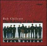 Bob Chilcott: The Making of the Drum
