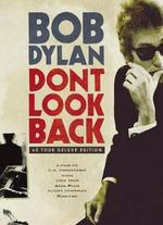 Bob Dylan: Don't Look Back - 65 Tour