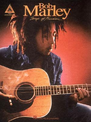 Bob Marley - Songs of Freedom - Marley, Bob