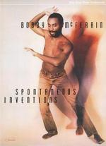 Bobby McFerrin: Spontaneous Inventions