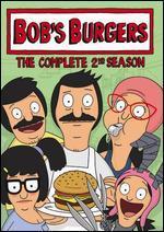 Bob's Burgers: Season 02