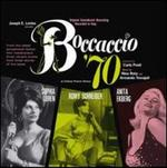 Boccaccio '70 [Original Soundtrack Recording]