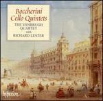 Boccherini: Cello Quintets