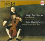 Boccherini: Cellokonzerte
