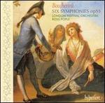 Boccherini: Six Symphonies, Op. 35