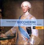 Boccherini: String Quintets; Guitar Quintets