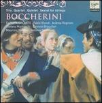 Boccherini: Trio; Quartet; Quintet; Sextet for strings