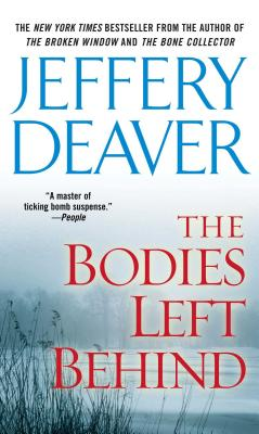 Bodies Left Behind - Deaver, Jeffery
