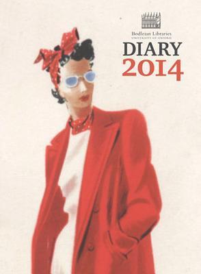 Bodleian Libraries Pocket Diary 2014 - Bodleian Libraries