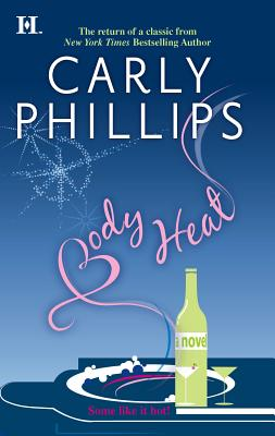 Body Heat - Phillips, Carly