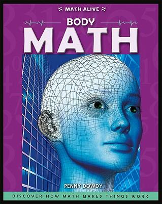 Body Math - Dowdy, Penny