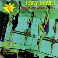Body Moves: Non-Stop Disco Workout - Various Artists
