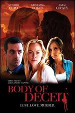 Body of Deceit - Alessandro Capone