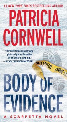 Body of Evidence - Cornwell, Patricia