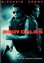 Body of Lies [WS] [Special Edition] [2 Discs]