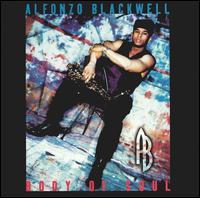 Body of Soul - Alfonzo Blackwell