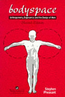 Bodyspace PB - Pheasant, Stephen, Ph.D.