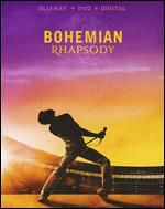 Bohemian Rhapsody [Includes Digital Copy] [Blu-ray/DVD] - Bryan Singer