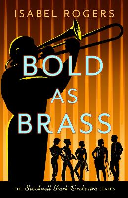 Bold as Brass - Rogers, Isabel