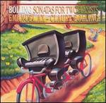 Bolling: Sonatas for Two Pianists