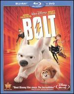 Bolt [2 Discs] [Blu-ray/DVD]