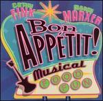 Bon Appétit! Musical Food Fun