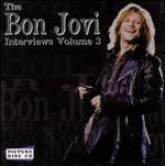 Bon Jovi Interviews, Vol. 3