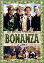Bonanza: The Official Fifth Season, Vol. 1 [5 Discs]