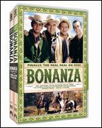 Bonanza: The Official Fifth Season, Vols. 1 and 2 [9 Discs] -