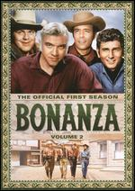 Bonanza: The Official First Season, Vol. 2 [4 Discs]