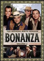 Bonanza: The Official Sixth Season, Vol. 2