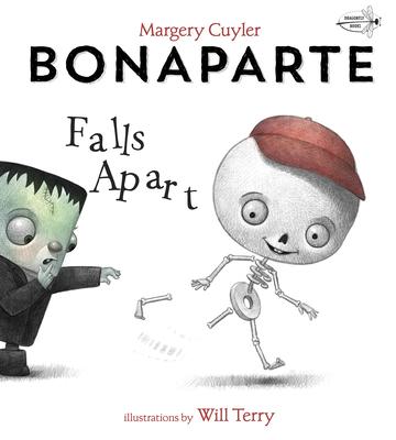 Bonaparte Falls Apart - Cuyler, Margery