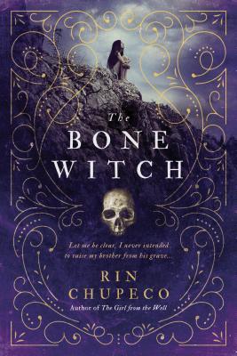Bone Witch - Chupeco, Rin